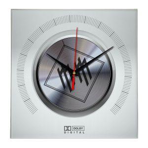 Logo marilyn manson настенные часы 9