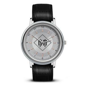 Logo marilyn manson наручные часы 1