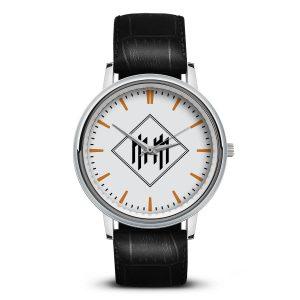 Logo marilyn manson наручные часы 2