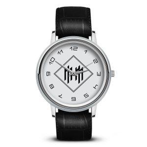 Logo marilyn manson наручные часы 3