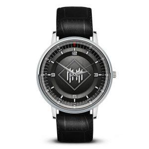Logo marilyn manson наручные часы 5