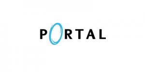Часы Portal