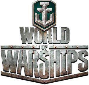 Часы World of warships