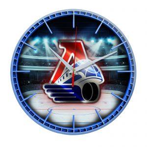 Сувенир – часы Lokomotiv Yaroslavl 06
