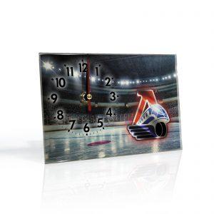 Сувенир – часы Lokomotiv Yaroslavl 09