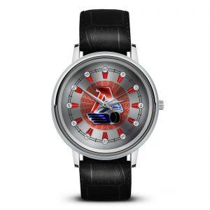 Локомотив Ярославль наручные часы сувенир