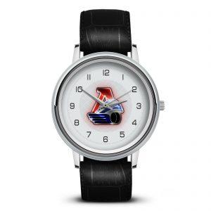 Lokomotiv Yaroslavl ХК наручные часы сувенир