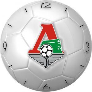 Часы Локомотив Москва