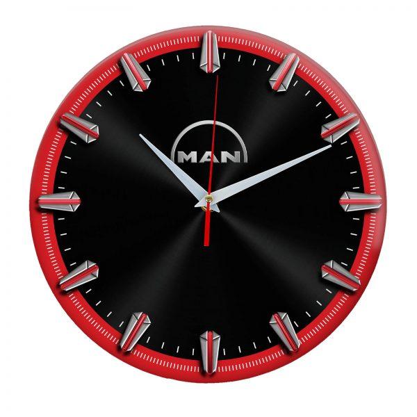 Сувенир – часы MAN 06