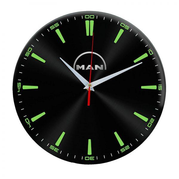 Сувенир – часы MAN 10