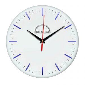 Сувенир – часы MAN 11