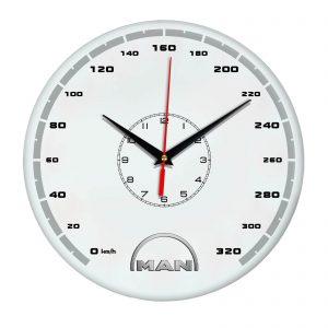 Сувенир – часы MAN 14