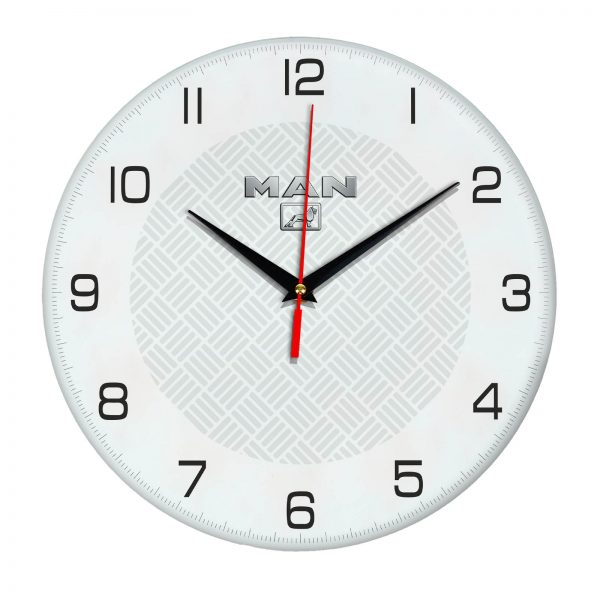 Сувенир – часы MAN 3 04