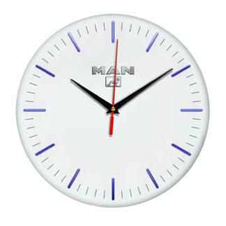 Настенные часы MAN 3 11