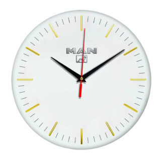 Сувенир – часы MAN 3 13