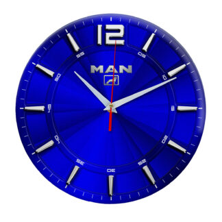 Сувенир – часы MAN 3 19