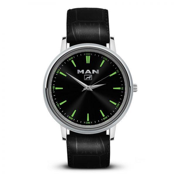 MAN 3 наручные часы с логотипом