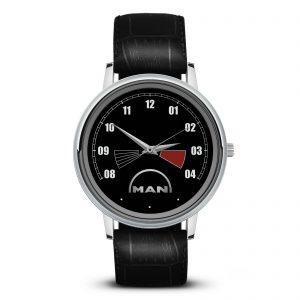 MAN наручные часы с символикой