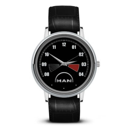 спидометр MAN наручные часы с символикой