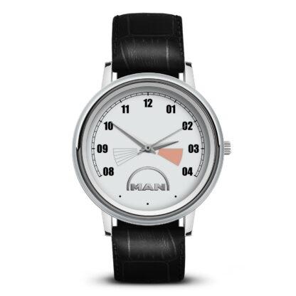 MAN часы наручные с эмблемой