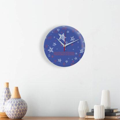 Часы подарок для Максима