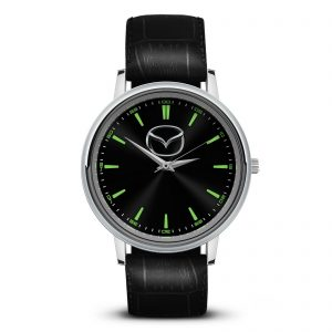 Mazda 5 наручные часы с логотипом