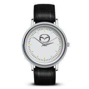 Mazda 5 часы наручные