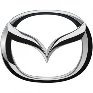 Часы Mazda