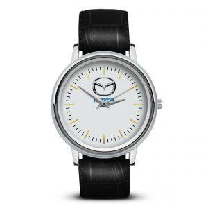 Mazda часы наручные