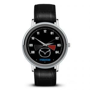 Mazda наручные часы с символикой