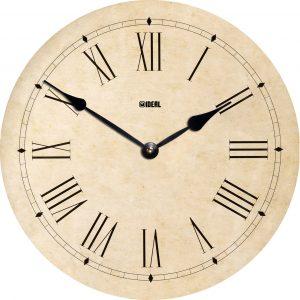 деревянные часы из МДФ mdr321-d300