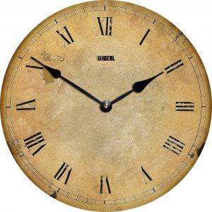 деревянные часы из МДФ mdr325-d300