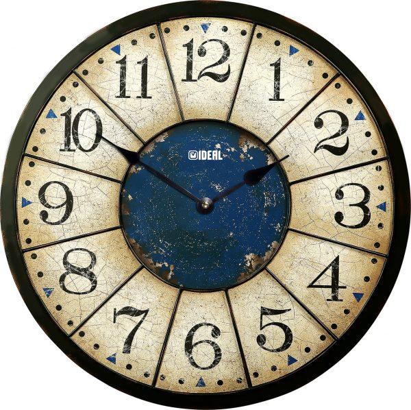 большие деревянные часы из МДФ mdr329-d420