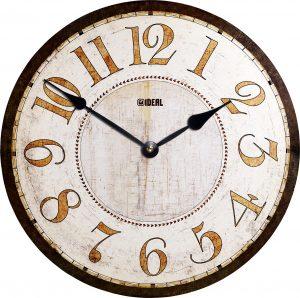 деревянные часы из МДФ mdr332-d300