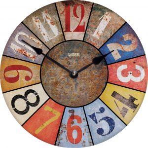 деревянные часы из МДФ mdr343-d300
