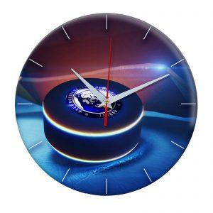 Сувенир – часы Medvescak Zagreb 02