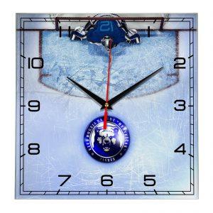 Сувенир – часы Medvescak Zagreb 03