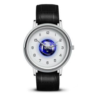 Medvescak-Zagreb ХК наручные часы сувенир