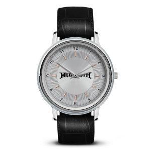 Megadeth наручные часы 1