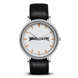 Megadeth наручные часы 2