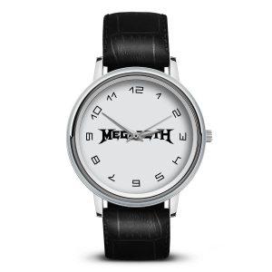 Megadeth наручные часы 3