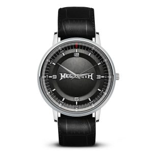 Megadeth наручные часы 5