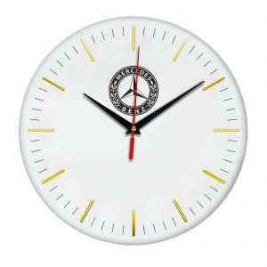 Сувенир – часы Mercedes Benz 13