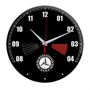 Сувенир – часы Mercedes Benz 16