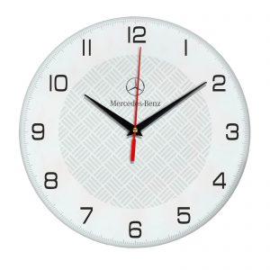 Сувенир – часы Mercedes Benz 2 04