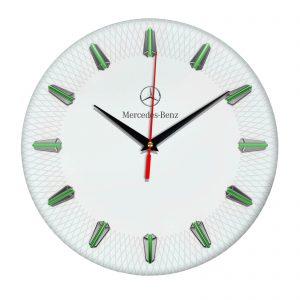 Сувенир – часы Mercedes Benz 2 07