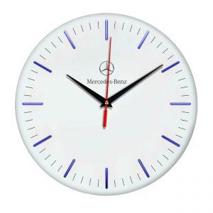 Сувенир – часы Mercedes Benz 2 11