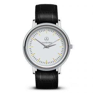 Mercedes Benz 2 часы наручные