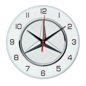 Сувенир – часы Mercedes Benz 5 05