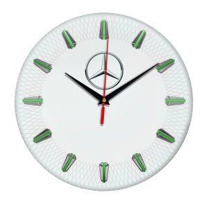 Сувенир – часы Mercedes Benz 5 07